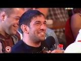 Новый камеди клаб 2013 - Павел Воля и Гарик Мартиросян - С праздником милые дамы, с 8 марта!)))